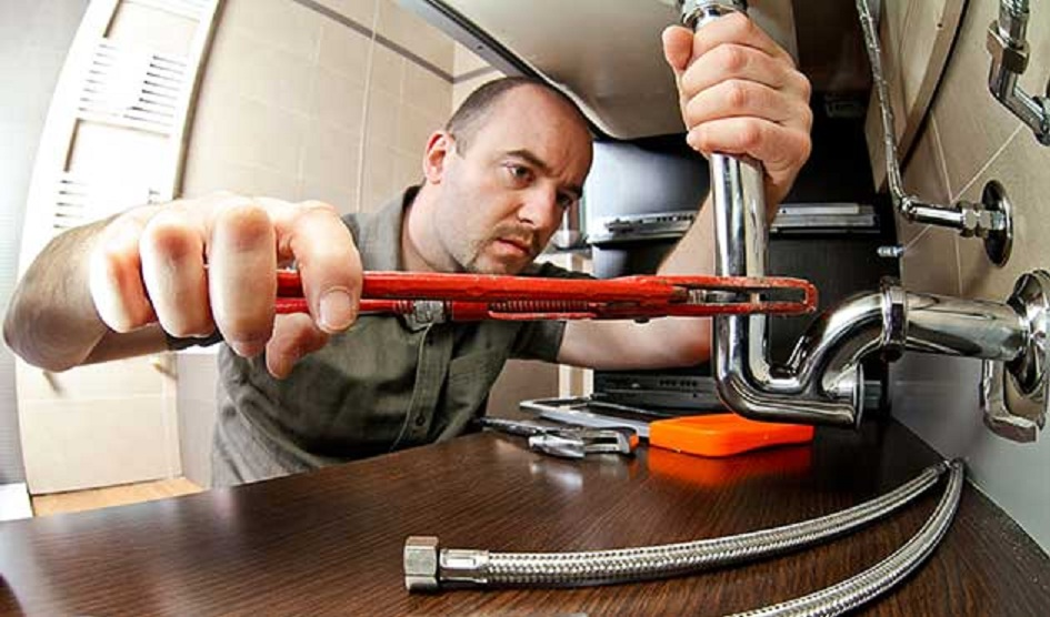 Image result for Four Keys to Finding an Emergency Plumber