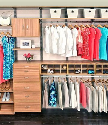 Top 4 Tips Pros Use To Keep Their Closets Organized