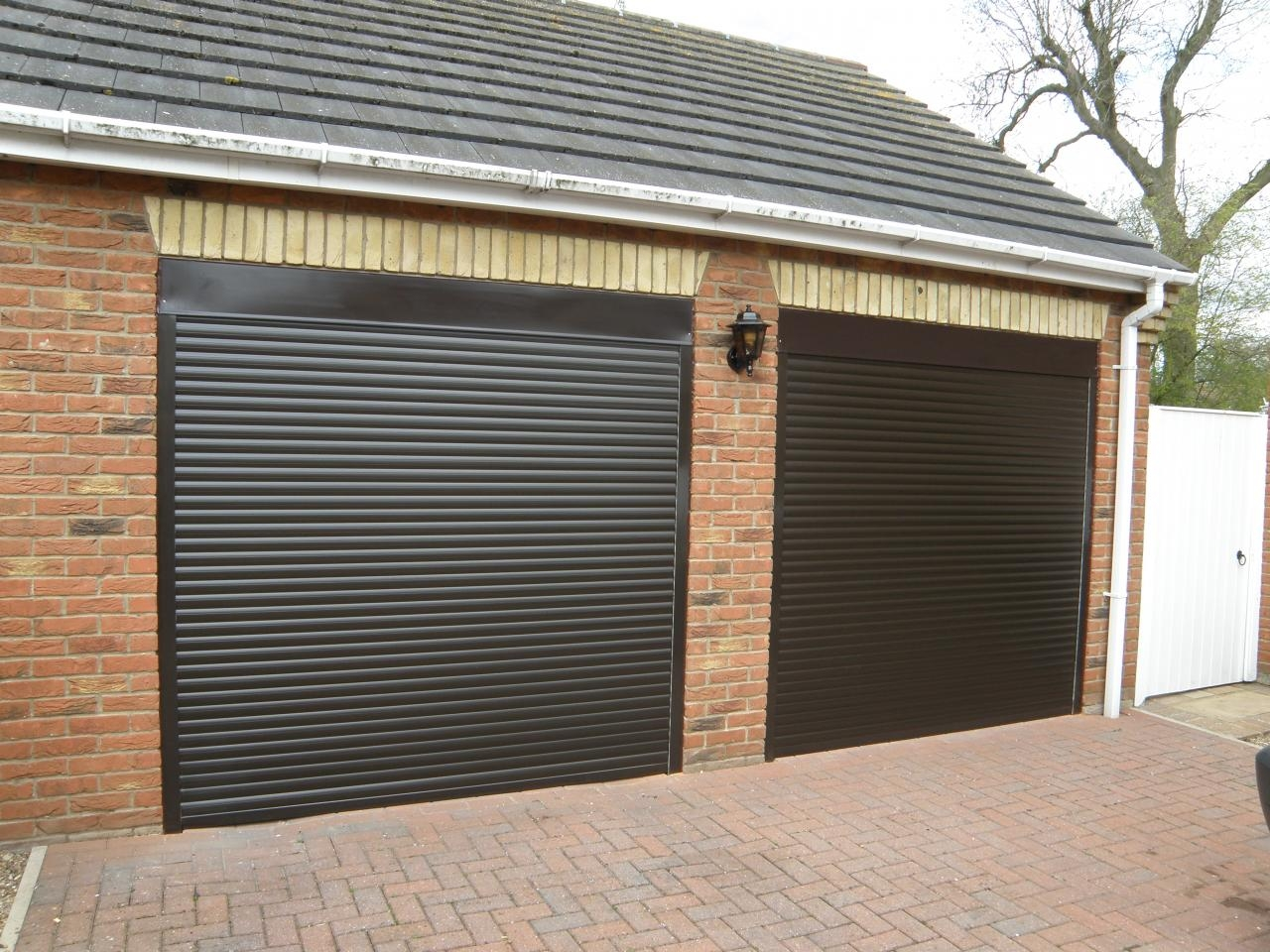 Why Upgrade To Electric Roller Shutter Garage Doors Wuxi Home Master